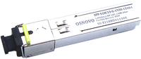 Модуль Osnovo SFP-S1SC13-G-1550-1310