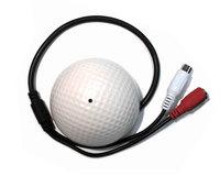 Микрофон купольный для камер видеонаблюдения