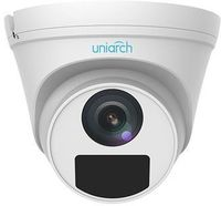 UNV IPC-T112-PF28 - Видеокамера уличная IP UNIARCH купольная с фиксированным объективом