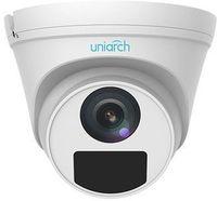 Видеокамера IP Digma DiVision 400 2.8-2.8мм цветная корп.:белый/черный