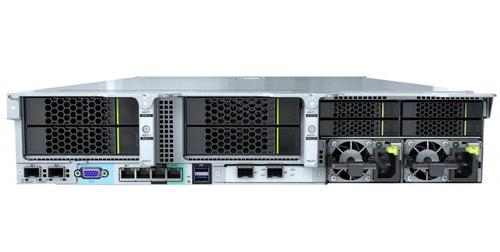 "Сервер Huawei 2288H V5 2x5115 8x32Gb x31 4x1200Gb 10K 2.5"" SAS 9460-8i 1G 2P+10G 2P 2x900W (02311XBK)"