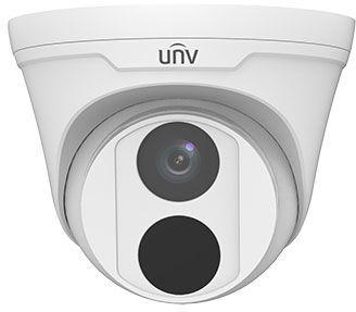 Hikvision DS-2CD2822F - IP-камера уличная FishEye PoE