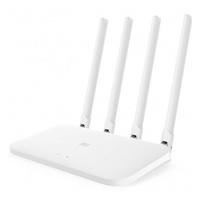 Роутер беспроводной Xiaomi Mi WiFi Router 4 (4A(CN)) 10/100BASE-TX