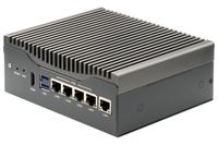 VPC-3350S - Промышленный компьютер для транспорта