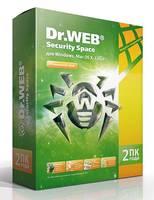 Программное Обеспечение DR.Web Security Space 1PC 1Y Base Box (BHW-B-12M-1-A3)