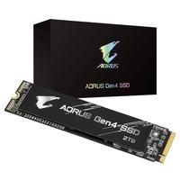SSD 2TB Gigabyte AORUS PCIe M.2 2280 GP-AG42TB