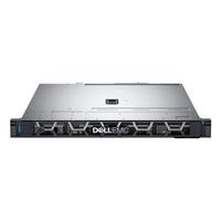 "Сервер Dell PowerEdge R240 1xE-2224 1x8Gb x4 3.5"" RW H330 FH iD9Ex 1G 2P 1x250W 3Y NBD 1FH/1LP (210-AQQE-32)"