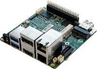 AAEON UPS-APLP4-A10-0432 - Одноплатный компьютер