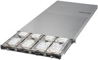 Платформа SuperMicro SSG-6019P-ACR12L+ x16 C622 10G 2P 2x800W