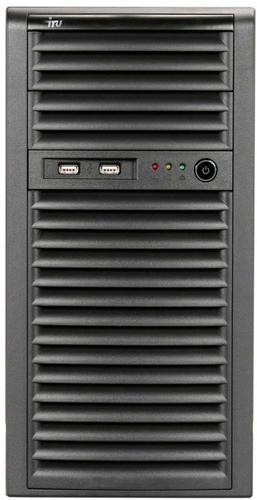 Dahua DHI-NVR5216-16P-I - IP-видеорегистратор 16 канальный 16 портов PoE