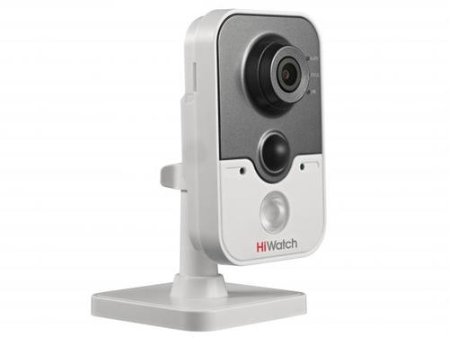 Dahua DH-IPC-HDW1020SP-0280B-S3 - Купольная IP видеокамера 1MP