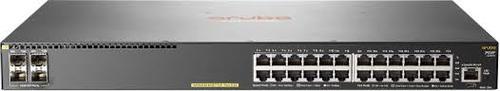 Dahua DHI-NVR2104-4KS2 - 4-х канальный IP видеорегистратор 4K