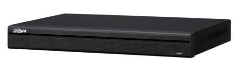 Видеорегистратор Dahua DHI-NVR5208-8P-4KS2