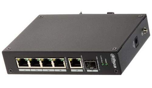 Видеокамера IP UNV IPC-B112-PF40 4-4мм цветная корп.:белый