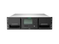 Ленточная библиотека HPE Q6Q62B StoreEver MSL3040 Scalable Library Base Module