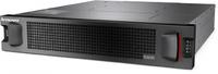 Дисковый массив Lenovo S3200 4x900Gb 10K 2.5 SAS iSCSI 2x595W Chassis Dual (64116B4/1)