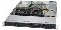 Dahua DHI-NVR2108-4KS2 - 8 канальный IP видеорегистратор