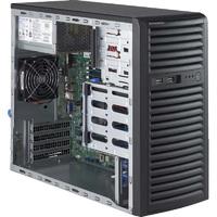 "Платформа SuperMicro SYS-5039D-I 3.5"" SAS/SATA 1x300W"