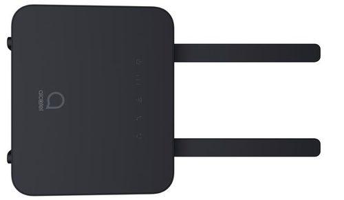 Milesight MS-C4462-EPB 4MP - IP-камера уличная цилиндрическая
