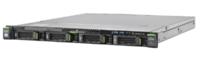 "Сервер Fujitsu PRIMERGY RX1330 M4 4x2.5 H-PL 1xE-2224 1x16Gb x4 2.5"" SATA C246 1G 2Р 1x450W 1Y Onsite (VFY:R1334SC022IN)"