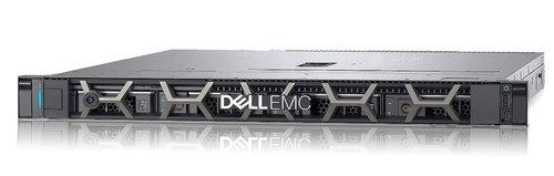 "Сервер Dell PowerEdge R240 1xE-2236 1x16Gb x4 1x4Tb 7.2K 3.5"" SATA RW H730p iD9Ex 1G 2P 1x250W 3Y NBD rails (210-AQQE-23)"