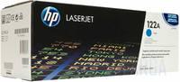 Оригинальный тонер-картридж HP 122A Black (5000 стр) (Q3960A)
