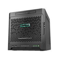 Сервер HPE ProLiant MicroServer Gen10 1xE-2224 S100i 4P 1x180W (P18584-421)
