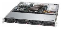Сетевое хранилище NAS Qnap Original TS-863XU-RP-4G 8-bay