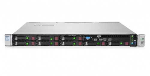 Ленточный накопитель HPE StoreEver LTO-8 Ultrium 30750 External (BC023A)