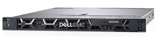"""Сервер Dell PowerEdge R440 2x5120 8x32Gb 2RRD x8 8x900Gb 15K 2.5"""" SAS RW H730p LP iD9En 1G 2Р 3Y NBD Conf-3/2x 16 LP (210-ALZE-155)"""