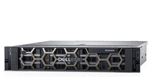 "Сервер Dell PowerEdge R540 2x5217 2x16Gb 2RRD x12 3.5"" H730p+ LP iD9En 5720 2P+1G 2P 1x1100W 40M NBD 1 FH 4 LP (R540-2175-1)"