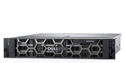 "Сервер Dell PowerEdge R540 2x6230 2x32Gb 2RRD x12 3x3.84Tb 2.5""/3.5"" SSD SATA H730p+ LP iD9En 5720 2P+1G 2P 1x1100W 40M NBD 1 FH 4 LP (R540-2212-1)"