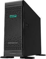 "Сервер HPE ProLiant ML350 Gen10 1x4214R 1x32Gb x8 2.5"" P408i-a 1G 4P 1x800W (P21789-421)"