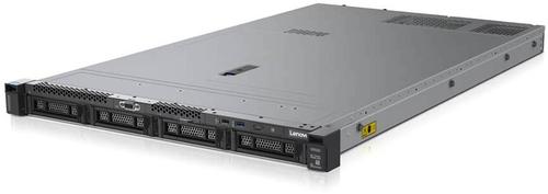 "Сервер Lenovo ThinkSystem SR530 2x5122 2x16Gb x8 2x300Gb 10K 2.5"" SAS 530-8i 10G 2P 2x550W (7X08S9VV00)"