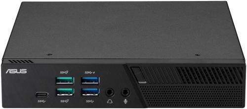 Неттоп Asus PB60-B7137MD i7 8700T/8Gb/SSD256Gb/UHDG 630/noOS/GbitEth/WiFi/BT/65W/черный