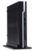 Неттоп Acer Veriton N4660G i3 9100 (3.6)/8Gb/1Tb 7.2k/UHDG 630/Windows 10 Professional/GbitEth/WiFi/BT/90W/клавиатура/мышь/черный