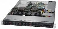 "Платформа SuperMicro SYS-1029P-WT 2.5"" C621 1G 2P 1x600W"