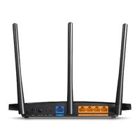Роутер беспроводной TP-Link ARCHER A8 AC1900 10/100/1000BASE-TX