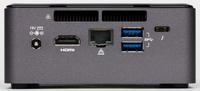 Платформа Intel NUC Original BOXNUC7i5BNH 3.4GHz 2xDDR4