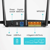 Huawei B525 - Wi-Fi роутер (B525S-23A)