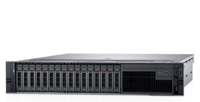 "Сервер Dell PowerEdge R740 2x5120 2x32Gb 2RRD x16 2.5"" H730p LP iD9En 57416 2P+5720 2P 2x750W 3Y PNBD Conf-5 (210-AKXJ-229)"