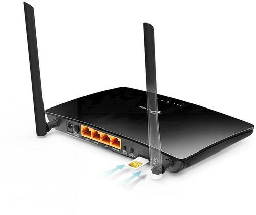 Huawei B315S - Wi-Fi роутер