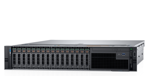 "Сервер Dell PowerEdge R740 2x5120 2x32Gb 2RRD x16 2.5"" H730p LP iD9En 57416 2P+5720 2P 2x750W 3Y PNBD Conf-5 (210-AKXJ-229)"