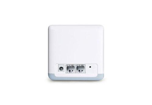 Tp-Link Deco M5 (3-Pack) - Комплект из трех точек доступа Wi-Fi