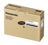 Картридж лазерный Panasonic KX-FAT421A7 черный (2000стр.) для Panasonic KX-MB2230/2270/2510/2540