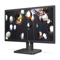 "Монитор AOC 21.5"" 22E1D черный TN+film LED 16:9 DVI HDMI M/M матовая 250cd 170гр/160гр 1920x1080 D-Sub FHD 3.15кг"