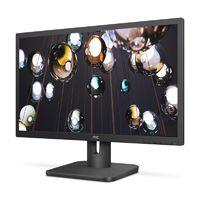 "Монитор AOC 21.5"" 22E1D черный TN+film LED 16:9 DVI HDMI M/M матовая 250cd 170гр/160гр 1920x1080 D-Sub FHD 3.15кг"
