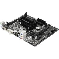 Материнская плата Asrock Q1900M mATX AC`97 8ch(7.1) GbLAN+VGA+DVI+HDMI