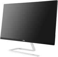 "Монитор AOC 23"" Style I2381FH (/01) черный AH-IPS LED 16:9 HDMI матовая 250cd 1920x1080 D-Sub FHD 3кг"