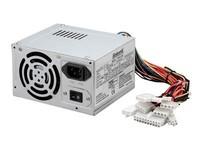 Блок питания LinkWorld ATX 350W LW2-350W (LPE) case (24+4pin) 80mm fan 4xSATA RTL
